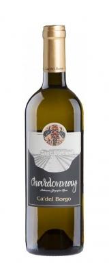 Ca del Borgo Chardonnay