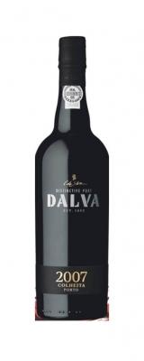 Dalva Porto  Tawny Colheita 2007