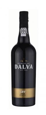 Dalva Porto LBV 2012
