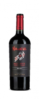 Nancul Reserve Collection Malbec