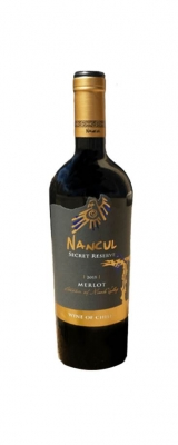 Nancul Reserve Secret Merlot